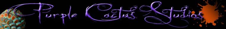Purple Cactus Studios