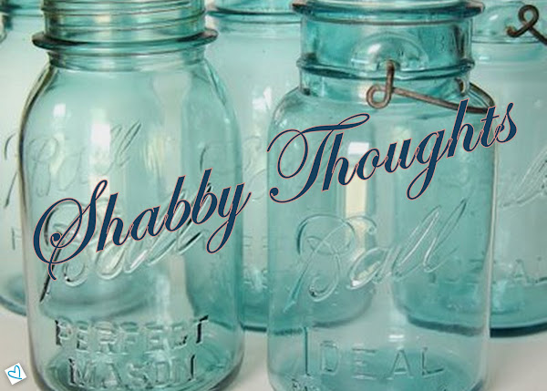 Shabby Thoughts