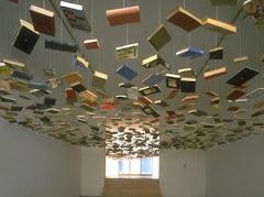 Livros Suspensos
