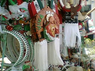 Jesús mexicano