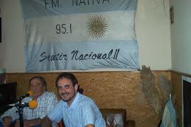 TANDIL  ENERO  2010