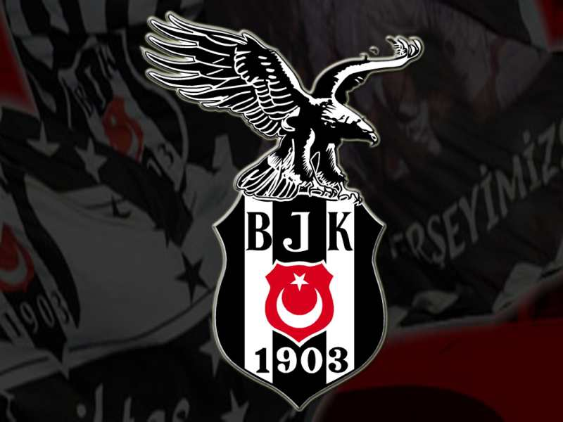 Turkish Football-Soccer by AHMET 'BOB' TURGUT: Besiktas ready for ...