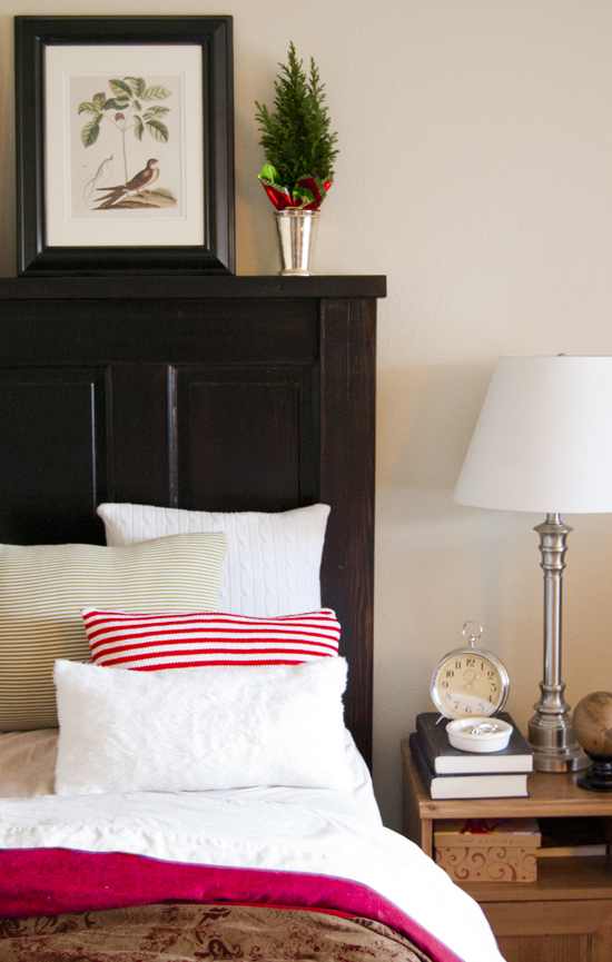 Hirondelle Rustique: Tutorial: Christmas Pillows From Shirts
