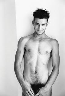 Publicado Por Zona Desnudos Staff En Etiquetas Israel Rodriguez
