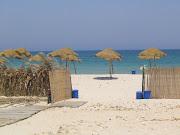Hergla Beach