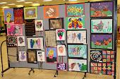 AMHS Art Fair 2009-10