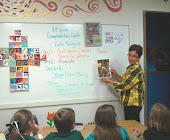 Teaching about Faith Ringgold