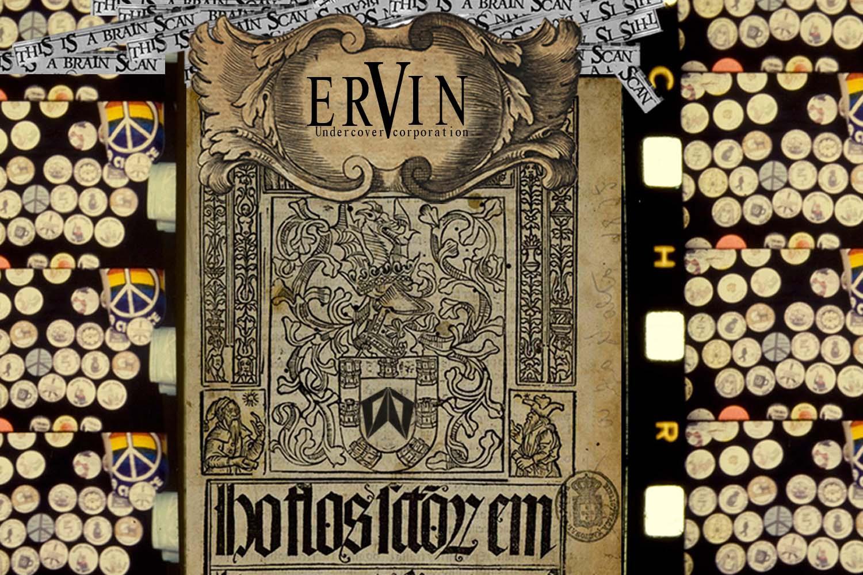 Ervin Co.