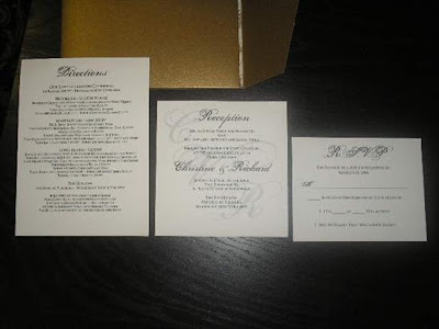 Unpacking Wedding Invitations To Know More