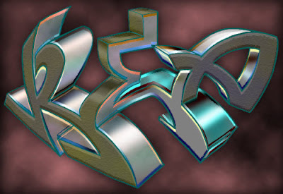 rea digital graffiti