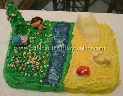 Happy Birthday 17. house happy birthday cake