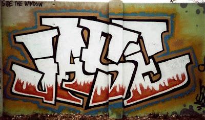chicago graffiti letters