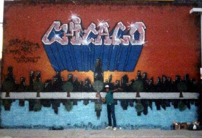 trixter chicago graffiti