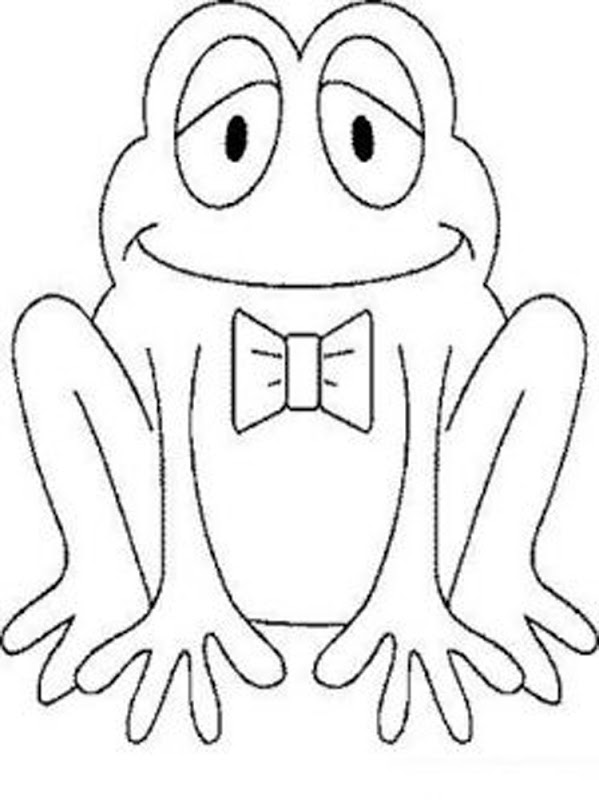 Preschool Coloring Pages Collections 2011 title=