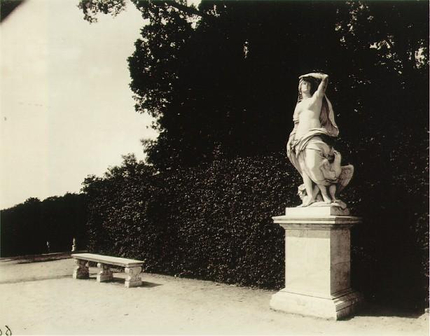 [Eugene+Atget+©+versailles+parc+1901]