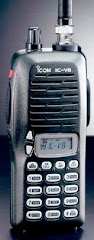 Icom V8