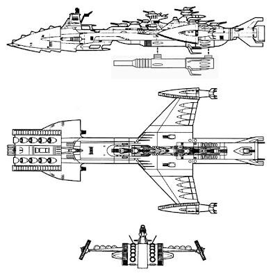 Space Battleship YAMATO on