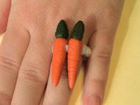 2 Carrot Karat Ring