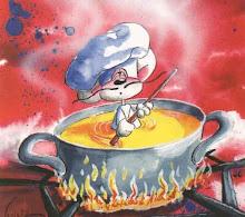 Domenico ......Il Cuoco