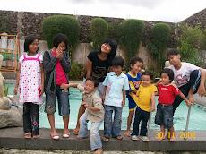 ANAK-ANAK INDONESIA