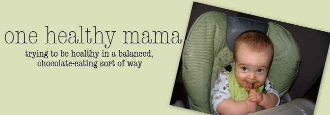 One Healthy Mama