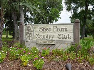 Snee Farm in Mt. Pleasant SC
