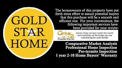 Gold Star Homes in Charleston South Carolina