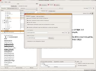 Fontmatrix per Ubuntu