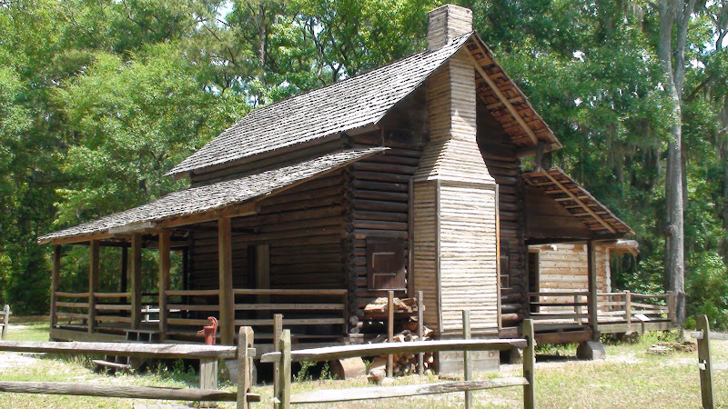 Free Log Cabin Images Picture Fun