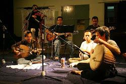 Fete de la Musique, June 2008