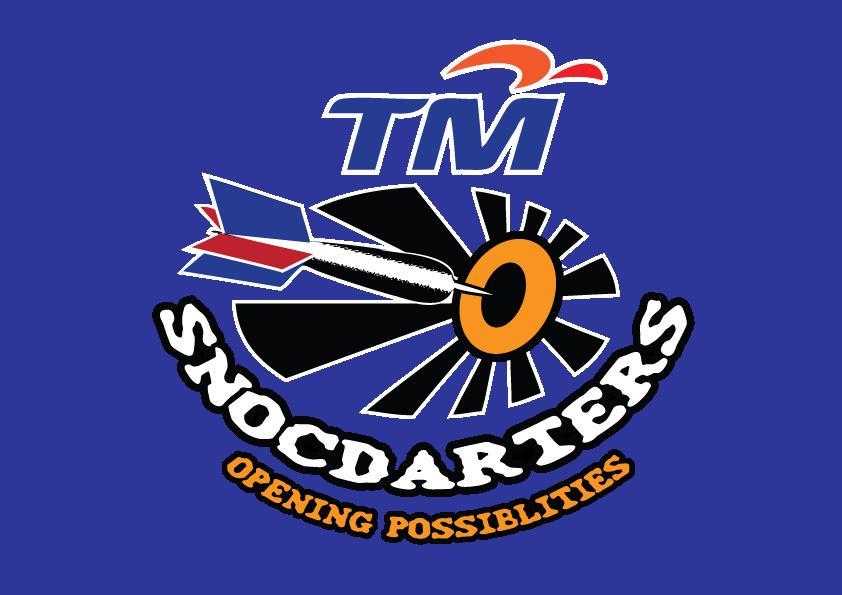 TMSNOCDARTERS CLUB