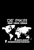 Logo De'PiKir