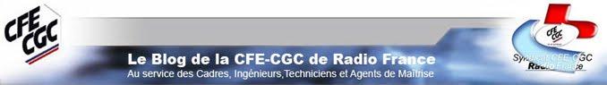 SNPCA - CFE-CGC Radio France