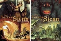 C&#39;est sorti : Les Terres de Sienn