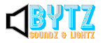 BYTZ LIGHTS & SOUNDS