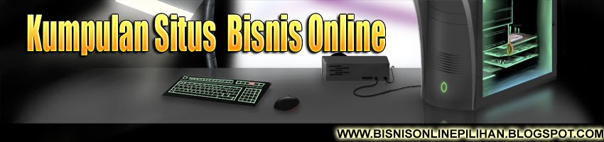 Kumpulan situs bisnis online