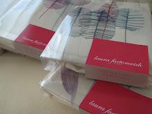 Pack fundas de almohadones