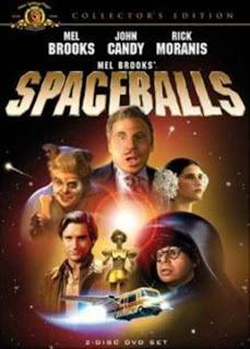 Spaceballs Opening Crawl | RM.