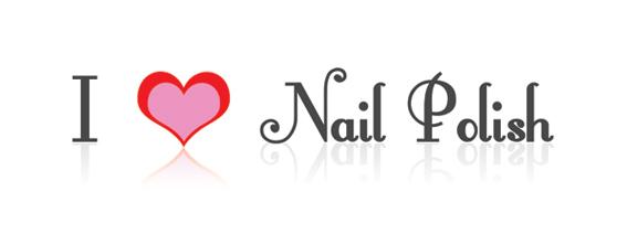 i love nail polish. . .