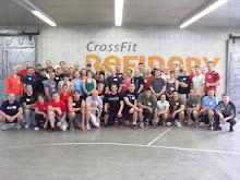 CrossFit Certification