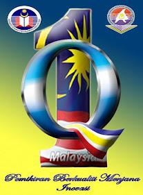 Logo Hari Kualiti