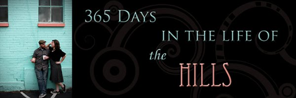 { 365 Days in the life of the Hills }