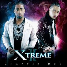 GRUPO XTREME 2008