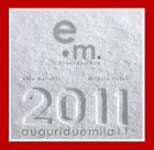 auguri 2011