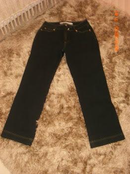calça jeans QUATSI 44