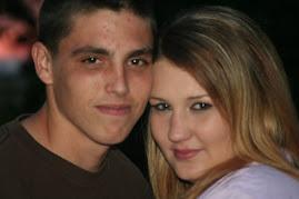 Aaron and Amanda