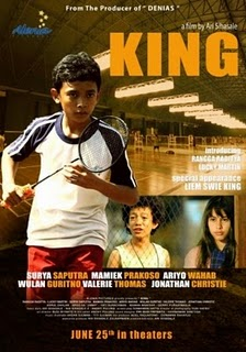 Download Film Indonesia : King