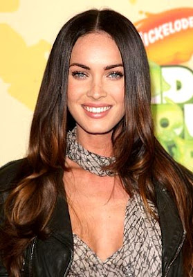 Poe Forward's January 2010 Megan Fox