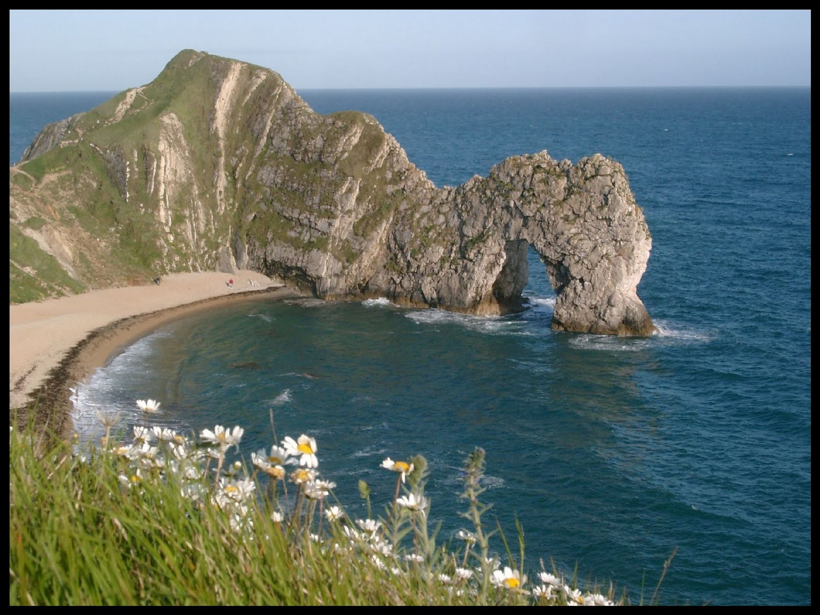Unwritten Traveling To Dorset England