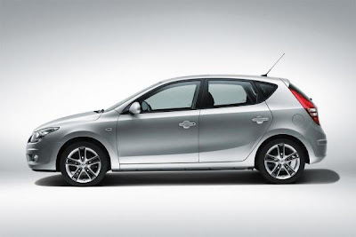Hyundai i30 in India - Hyundai i30 Price & Reviews